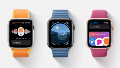 Photo of watchOS 6 se presenta con grandes novedades para el Apple Watch