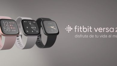 Fitbit Versa 2 oficial