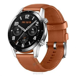 Huawei Watch GT 2 Classic de 46 mm