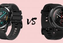 Huawei Watch GT 2 vs Amazfit Stratos 3