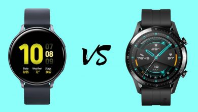 Photo of Samsung Galaxy Watch Active 2 vs Huawei Watch GT 2: ¿cuál es el mejor smartwatch?
