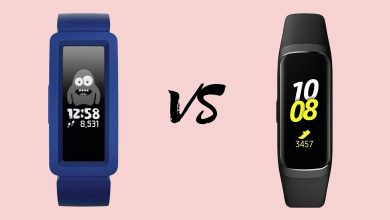 Fitbit Ace 2 vs Samsung Galaxy Fit