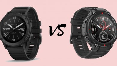 Photo of Garmin Tactix Delta vs Amazfit T-Rex: dos smartwatches a prueba de todo que se ven las caras