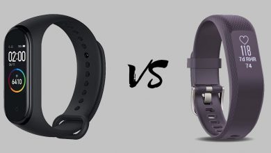 Photo of Xiaomi Mi Band 4 vs Garmin Vivosmart 3: enfrentamos a estas dos pulseras inteligentes entre sí