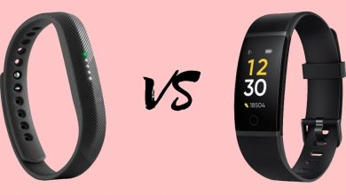 Photo of Fitbit Flex 2 vs Realme Band: análisis comparativo de ambas smartbands