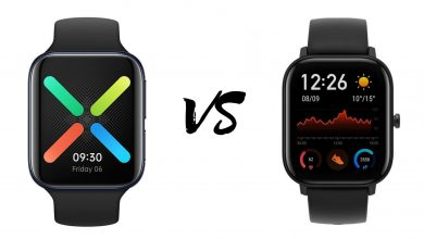 Photo of Oppo Watch vs Amazfit GTS: dos smartwatches similares y muy competitivos