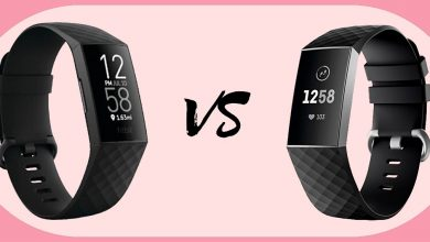 Photo of Fitbit Charge 4 vs Charge 3: ¿vale la pena el cambio?