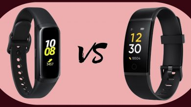Photo of Samsung Galaxy Fit vs Realme Band: ¿cuál pulsera fitness es mejor?