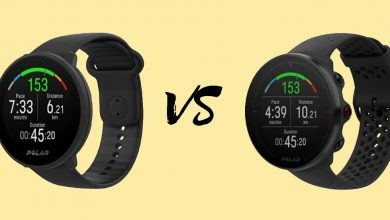 Photo of Polar Unite vs Polar Vantage M: ¿cuál smartwatch es mejor y porqué?