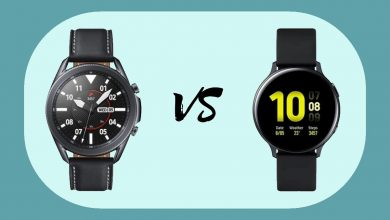 Photo of Samsung Galaxy Watch 3 vs Galaxy Watch Active 2: comparativa a fondo con precios y opinión