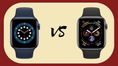Photo of Apple Watch Series 6 vs Apple Watch Series 5: comparativa con características, precios y opinión