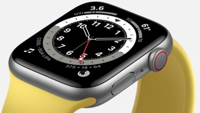 Photo of Apple Watch SE, el nuevo smartwatch de prestaciones recortadas que parte de los 300 euros