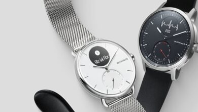 Photo of El Withings ScanWatch es el nuevo smartwatch híbrido con monitor ECG y ya está disponible en España