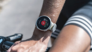 Photo of Polar Vantage V2, un smartwatch con GPS integrado para atletas y deportistas